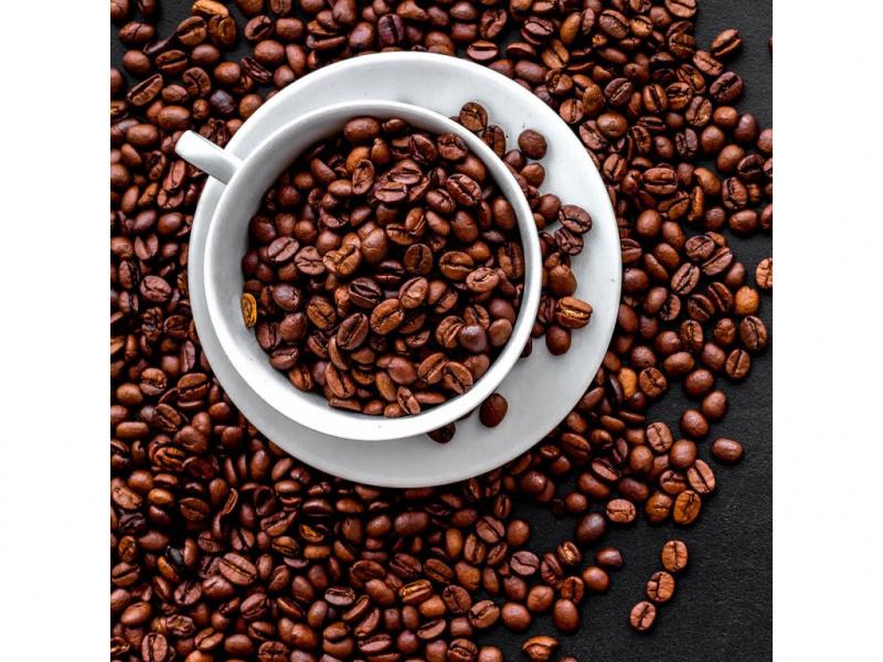 Brainmax Coffee - Káva Peru Grade 1 BIO, 1kg